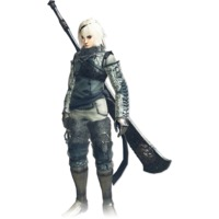 Image of Nier (Brother)