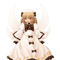 Image of Luna Child