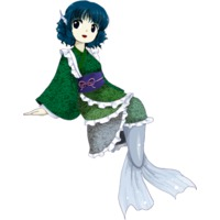 Profile Picture for Wakasagihime