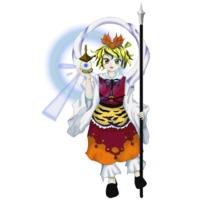 Image of Shou Toramaru