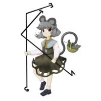 Image of Nazrin
