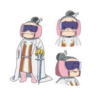 Chiyo Shuzenji 'Recovery Girl'