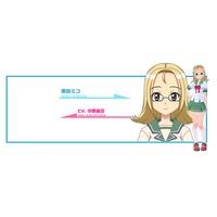 Profile Picture for Miko Kuroda