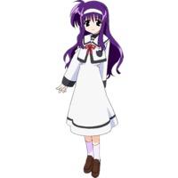 Suzuka Tsukimura