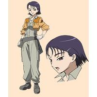 Image of Chikako Minamoto