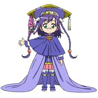 Image of Magical Teacher Kanakura Yui