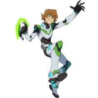 Image of Pidge