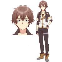 Image of Haruto Amou