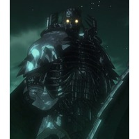 Image of Skull Knight