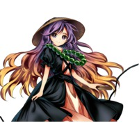 Image of Hijiri Byakuren