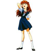 Profile Picture for Asuka Langley Soryu
