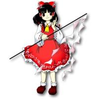 Image of Reimu Hakurei