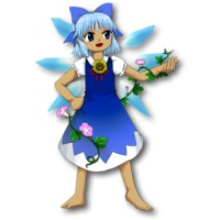 Profile Picture for Cirno