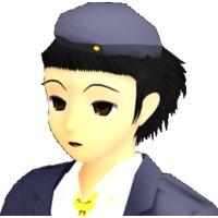 Profile Picture for Agent B