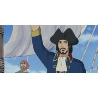 Image of Captain Johnny