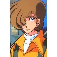 Profile Picture for Shin Kazama