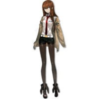 Image of Kurisu Makise
