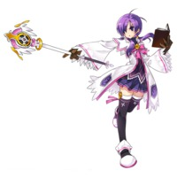 Aisha (Elemental Master)