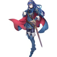 Image of Lucina