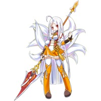 Image of Ara (Celestial Fox Mode)