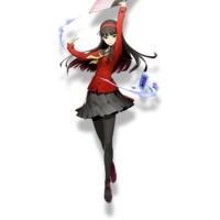 Image of Yukiko Amagi