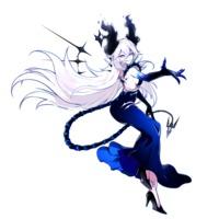 Lu (Diabla - Altar of Evil Mode)