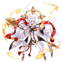 Ara (大羅) (Celestial Fox)