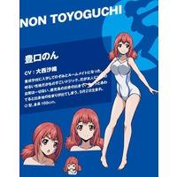 Non Toyoguchi