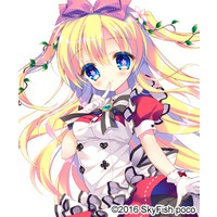 Image of Arisuno Alice