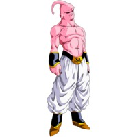 Image of Super Buu