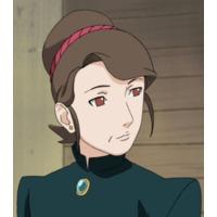 Ino's Mother