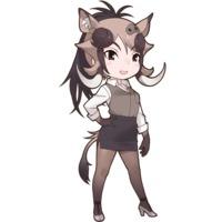 Image of Desert Warthog