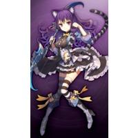 Image of Cheshire Cat