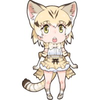 Profile Picture for Sand Cat