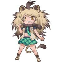 Cape Lion