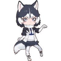 Image of Siberian Husky