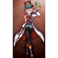 Image of Mad-Hatter