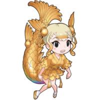 Image of Kinshachi