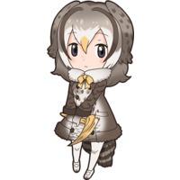 Kyushu Owl