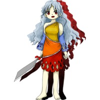 Image of Nemuno Sakata