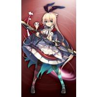 Image of Alice (Mirror)