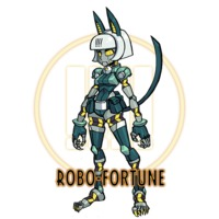 Image of Robo-Fortune
