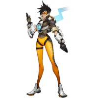 Image of Tracer