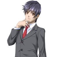 Image of Tetsuo Takamine