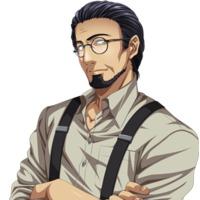 Image of Iwao Aoyagi