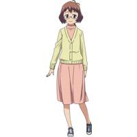 Image of Nozomi Takamagahara