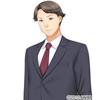 Image of Masayoshi Aoba