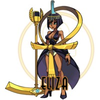 Image of Eliza