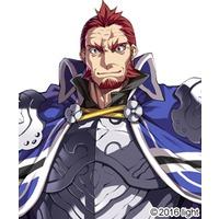 Image of Brother Galahad