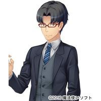 Image of Kazuya Niida